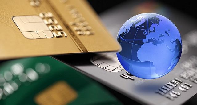 カードの国際ブランド