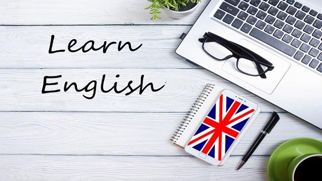 英語学習.