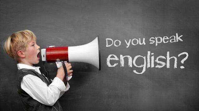 英語のスピーキング力