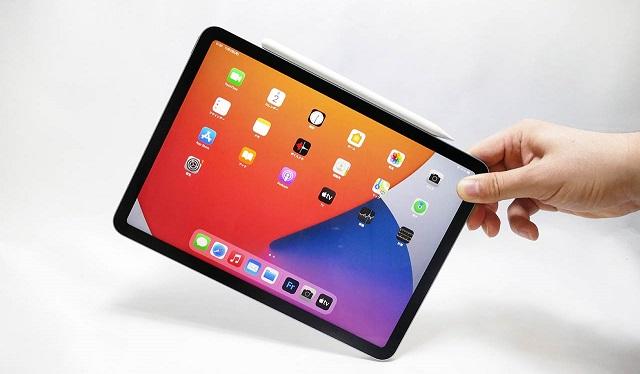 iPad(タブレット)